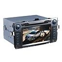 7 inch touch screen car dvd speler-tv-fm-bluetooth voor toyota corolla 2005-2009