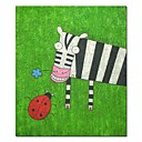 Handmade Children Painting - Free Shipping (0192-YCF101937)