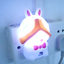 Cartoon Rabit Night Light Lamp(CEG195)