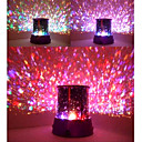 Star Beauty Starry Sky Projector Night Light (3xAA/USB, Random Color)