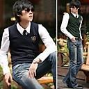 2009 New Design Men's Waistcoat(LGT1009-Y06)