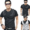 2009 New Design Men's Waistcoat(LGT1009-G12*P45)