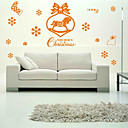 Wall Sticker Merry Christmas (0565 -gz44928)