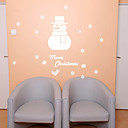 Merry Christmas Wall Sticker (0565 -gz44943)