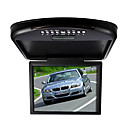 14.3-inch Flip Down Car DVD Player with TV / IR Function C-TR1400