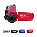 Gift Digital Video Camorder MOOEL DV60 CMOS 2.4 Inch TFT LCD Display(DCE033)