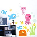 Kids Wall Sticker (0732 -XM-JJ-007)