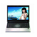 "hasee laptop da 14,1 ""TFT-intel core 2 Duo P7350 a 2,0 GHz, 2GB DDR2-250-9300M GS-2.0m camera-wifi (smq3708)"