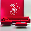 Cartoon Kids Wall Sticker (0565 -gz1695)