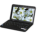 Hasee Laptop-10,1 &amp;quot;TFT-Intel Atom N270 1.6GHz-1GB DDR2-160g-0.3m Webcam-wifi (smq3721)