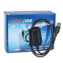 usb SATA / IDE kabel set