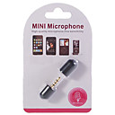 Mini Microphone for iPhone, iPad &amp; iPod