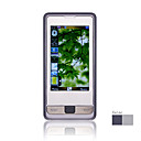 8.802 doppia scheda bluetooth touch screen del telefono cellulare slide (2GB TF card) (sz05150918)