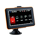 5-inch Portable Car GPS Navigator with Bluetooth Function SYD-950