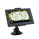 4.3-inch Portable Car GPS Navigator SYD-FX2
