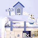 Kids Wall Sticker (0752 -P6-36(A))