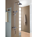 Rainfall Tub / Shower Faucet Set (0634 -SC1053)