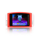 "Multi-function Digital Camera Portable DV Game Console MP3 MP4 PMP Player with 2.8"" TFT LCD (DCE1022-3)"