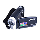 MOOEL J88 Digital Video Camcorder 16MP (Via Interpolation) Camera with 3.0&quot; TFT LCD and 8X Digital Zoom (DCE1031)