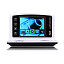 Multi-function Digital Camera Portable DV Game Console MP3 MP4 PMP Player with 2.8&quot; TFT LCD (DCE1028)