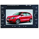 6 Inch TFT LCD Digital Touch Screen Car DVD Player-GPS-TV-FM-Bluetooth For Volkswagen Passat - Bora - Golf - Polo
