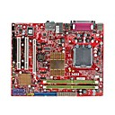 msi-790FX-GD70 - Motherboard - ATX - AMD 790GX - Sockel AM3 (smq4577)