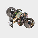 High Quality Zinc Alloy Keyed Entry Door Knob Lock (0770-7802 )