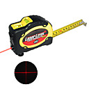 7.5 Meter / 25 Feet 3-in-1 Laser Level Tape Measure Kit (QW009)