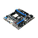 MSI 785GM-E51  - Motherboard - Micro ATX - AMD 785G  - AM2 Socket (SMQ4585)