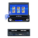 7-inch 1 Din Car DVD Player TV - Radio - Bluetooth - SD - USB Function DA-865
