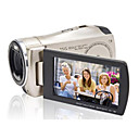 ordro HDV-Z28 hd 720p 16mp digitale video camera camcorder met een 3,0-inch touch screen (dce250)