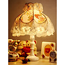 Peony Lace Table Lamp(0836-QY-848A)
