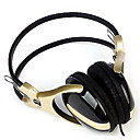 Luxurious Stereo Somic - Headphones - Ear-cup - Microphone - Binaural DT-2111 (SMQ5585)