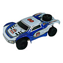 1/5th 4WD Scale 26cc Gasoline Rally Car Blue (TPGR-0553B)
