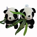 Lovely Plush Baby Panda Stereo Speaker for DVD - AM - FM radio - MP3 (SMQ5555)