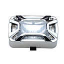 Power Light Professional Halogen Fog Lights - Set - 1029 - Warm White (One Pair)