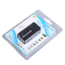 All-in-One USB 2.0 SDHC SD/Micro SD/Mini SD/RS-MMC Card Reader