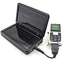 солнечный зарядное устройство для портативной электроники.