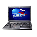 "Notebook-Mini Laptop-13.3"" TFT-AMD Sempron 210U-1.5GHz-2GB DDR2-250G-Wifi-1.3Mega Pixels Webcam(SMQ5477)"