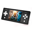 4GB 2.8 Inch Portable Game Player With MP3/720P Video Output/Photo/TV Out - 3 Colors Aavailable