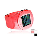 Quad Band 1.5 Inch Touch Screen Sports Wrist Watch Cell Phone