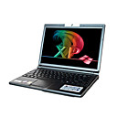 "notebook-mini-laptop-13.3 ""tft-Intel Core 2 Duo U7500-1,2 GHz-1GB DDR2-160 g-wifi-1.3mega pixels webcam (smq5478)"
