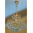 6-light Crystal Chandelier (1048-NT6034)