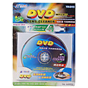 reproductor de dvd y disco limpiador kit