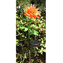 Solar LED Flower Light (1049-CIS-28087)