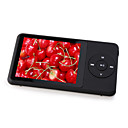 4GB 2.4 Inch MP3/Video/FM Radio/Vioce Record/Speaker/Ebook/Game Media Player Player