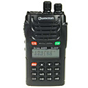 1.5&quot; LCD Dual Frequency Multi Band Walkie-Talkie with VOX/Flashlight/FM Radio