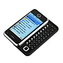 yphone 168 Dual-Karte qwerty wifi java 3,2-Zoll-Touchscreen-Handy schwarz (2GB TF Karte) (sz09890007)
