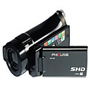 Digital Camera SDV-SDV588 5MP CMOS HD 2.5&quot; TFT LCD 8X Digital Zoom(SDV588)