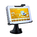 4.3&quot; Portable Car GPS Navigator-FM Transmitter-Media(SZC6203)